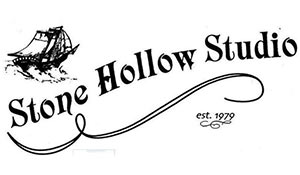 Stone Hollow Studio Logo