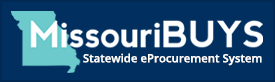 MissouriBUYS Statewide eProcurement